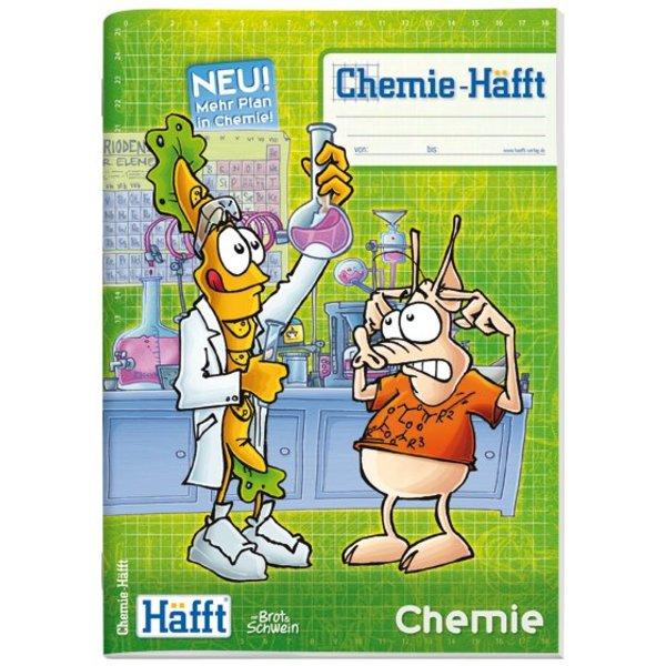 Häfft Verlag Chemie-Häfft
