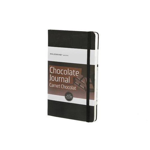 Moleskine Moleskine Passion Journal Chocolate 2018