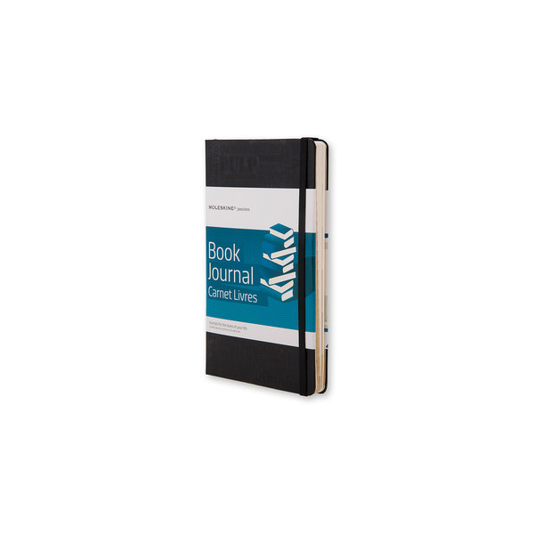 Moleskine Moleskine Passion Journal Buch 2018