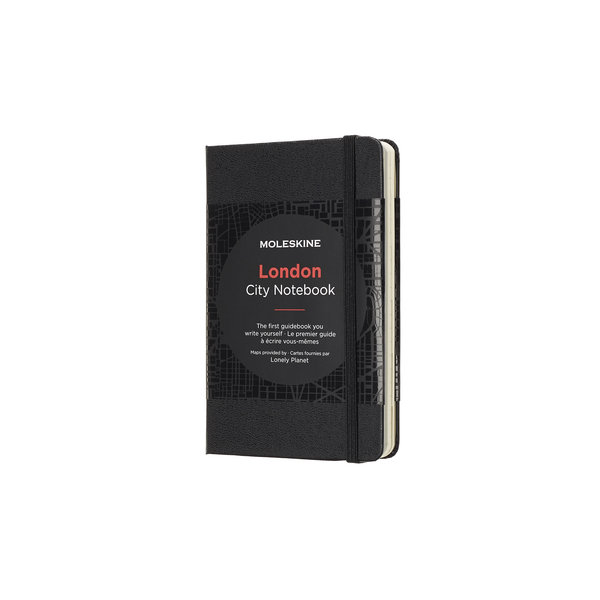 Moleskine Moleskine City Notebook Pocket Box 6er Set