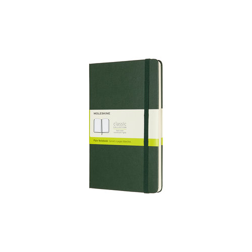 Moleskine Moleskine Notizbuch Hardcover Large Blanko in vielen Farben