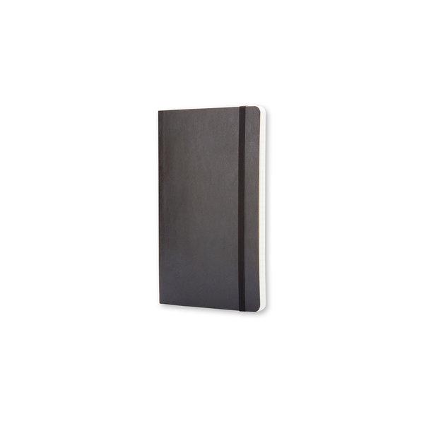 Moleskine Moleskine Notizbuch Softcover Schwarz Pocket
