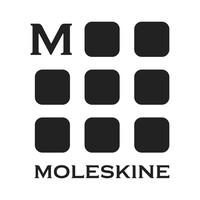 Moleskine Moleskine Notizbuch Softcover Schwarz Large