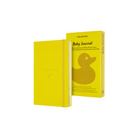 Moleskine Moleskine Passion Journal Baby