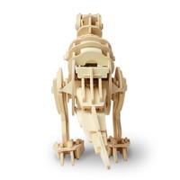 ROKR ROKR 3D-Holz-Puzzle Walking T-Rex