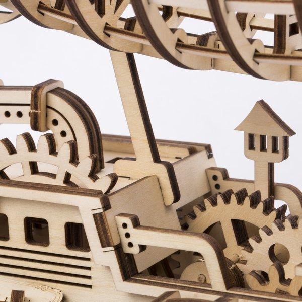 "ROKR ROKR 3D-Holz-Puzzle ""Air Vehicle"""