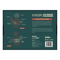 "ROKR ROKR 3D-Holz-Puzzle ""Vitascope"""