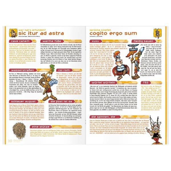 Häfft Verlag Vokabel-Häfft Latein / A5 / 64 Seiten
