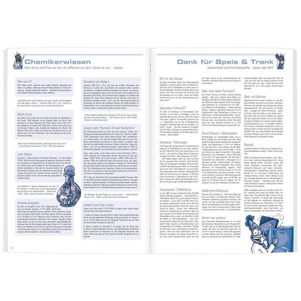 Häfft Verlag Chemie-Häfft Premium / A4 / 64 Seiten