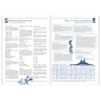 Häfft Verlag Mathe-Häfft Premium / A4 / 64 Seiten