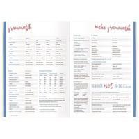 Häfft Verlag Vokabel-Häfft Englisch / A4 / 64 Seiten