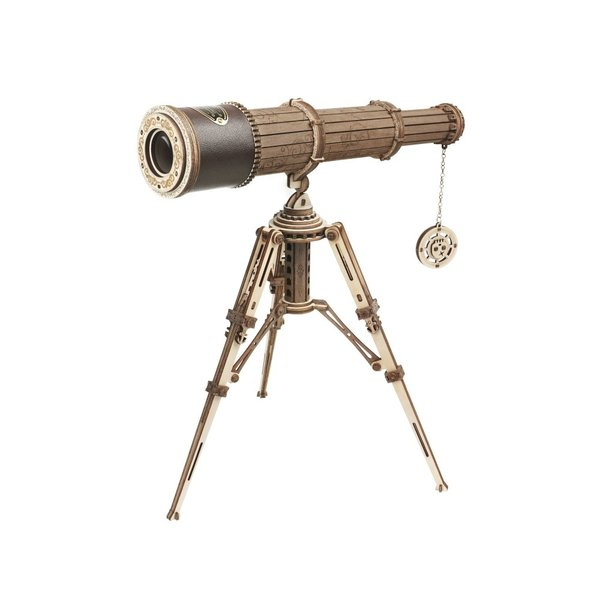 "ROKR ROKR 3D-Holz-Puzzle ""Monocular Telescope"""