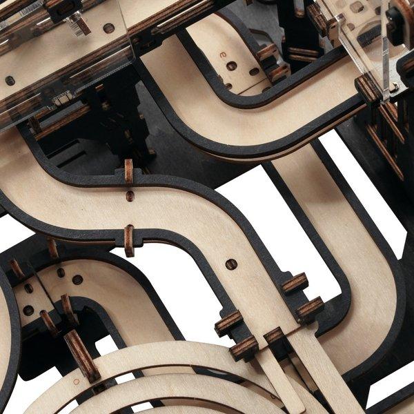 "ROKR ROKR 3D-Holz-Puzzle ""Marble Night City"""