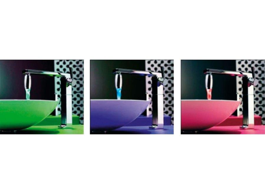 Konig Kraankop met LED Warm/Koud Indicatie