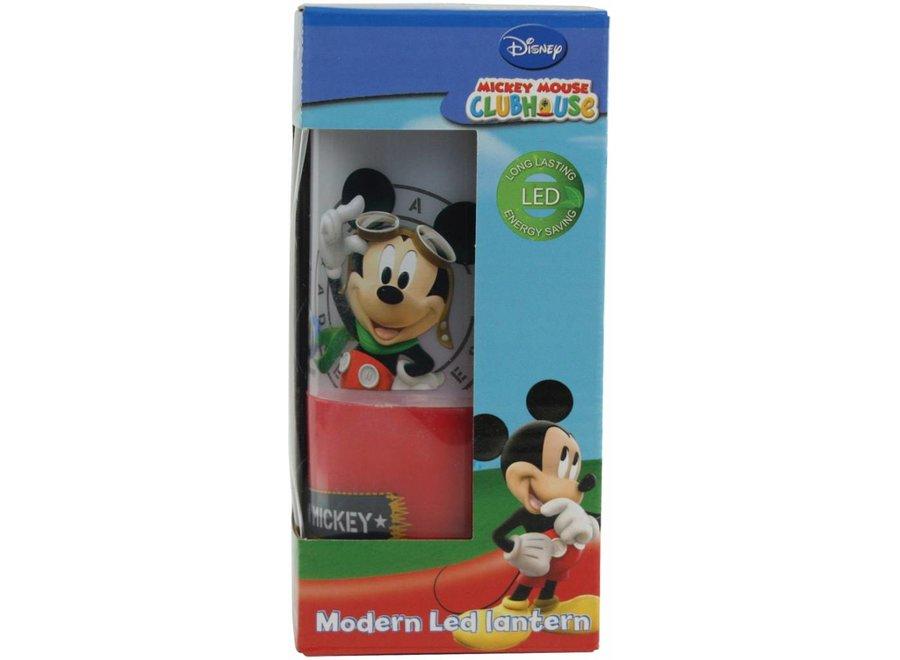 Disney Mickey Mouse LED Nachtlamp