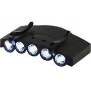 HQ HQ Heldere White LED Petlamp
