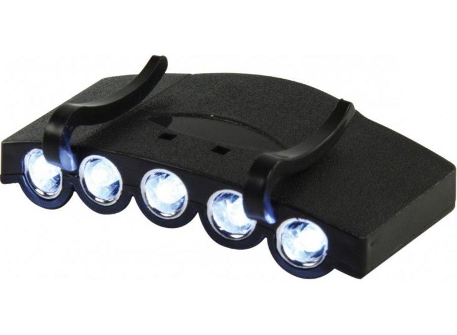 HQ Heldere White LED Petlamp