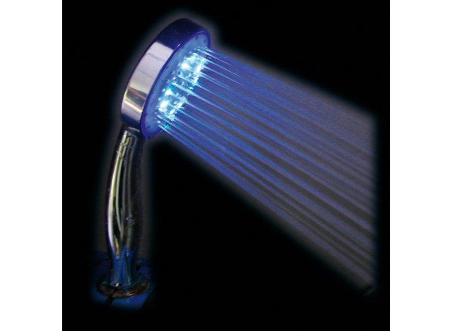 Konig HC-SH20N LED Douchekop Waterflow - Temperatuur