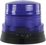 BasicXL BasicXL Blue LED Zwaailicht met Politie Sirene