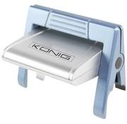 Konig König Ultra Heldere Clip-on Notebook LED Lamp