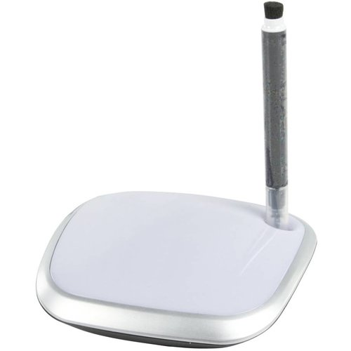 BasicXL BasicXL 3-Poorten USB Hub met LED Memo Pad Oppervlak