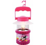 Disney Disney Minnie Mouse Mini Camping LED Lamp met Ophanghaak