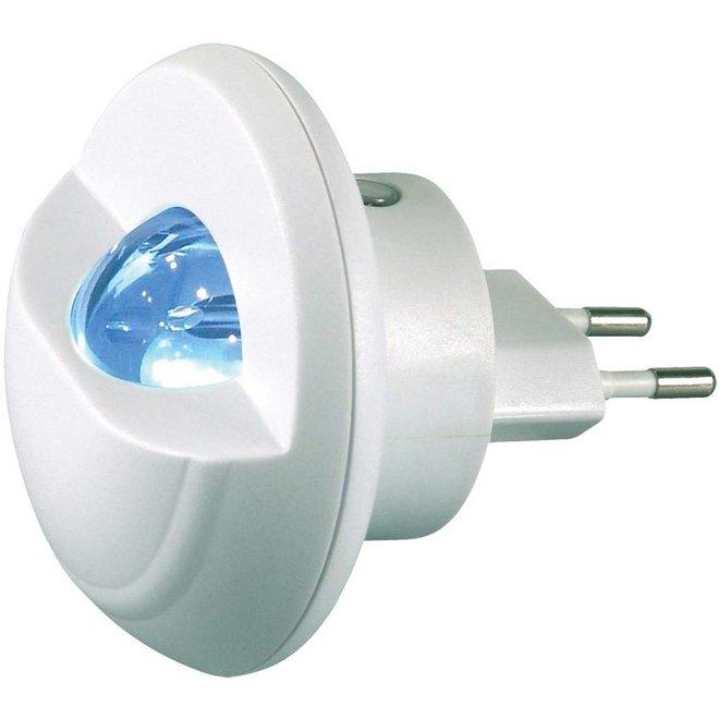 Ranex LED Nachtlampje met Sensor Dag/Nacht