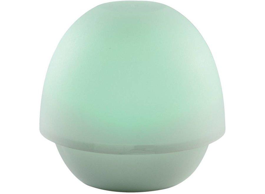 HQ Compacte RGB LED Lamp