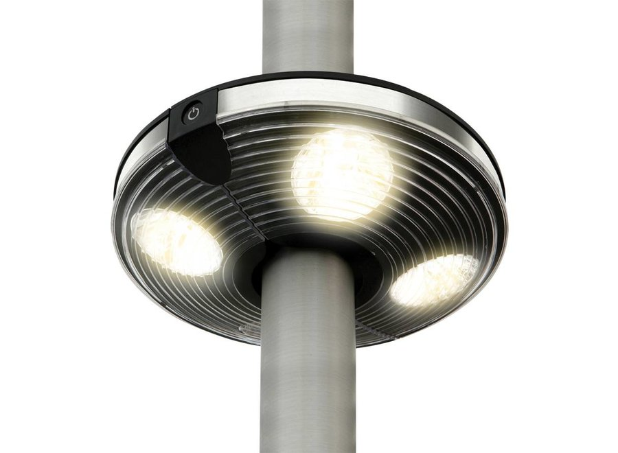 Ranex LED Parasolverlichting