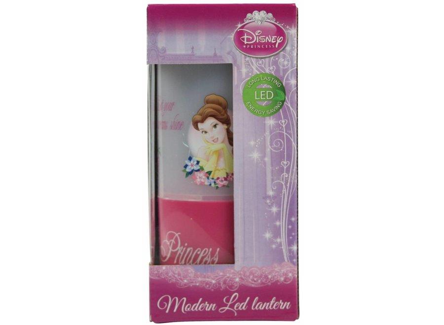 Disney Princess LED Nachtlamp