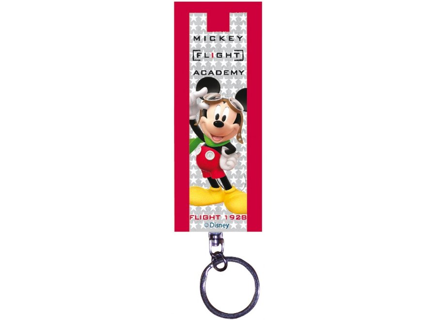 Disney Zeer Felle Mini Mickey Mouse Zaklamp