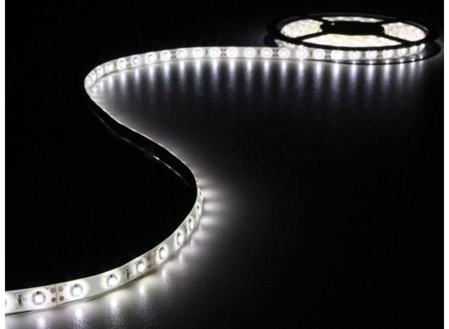 Vellight LEDS01W 300 LED's Strip 5 M en Voeding White