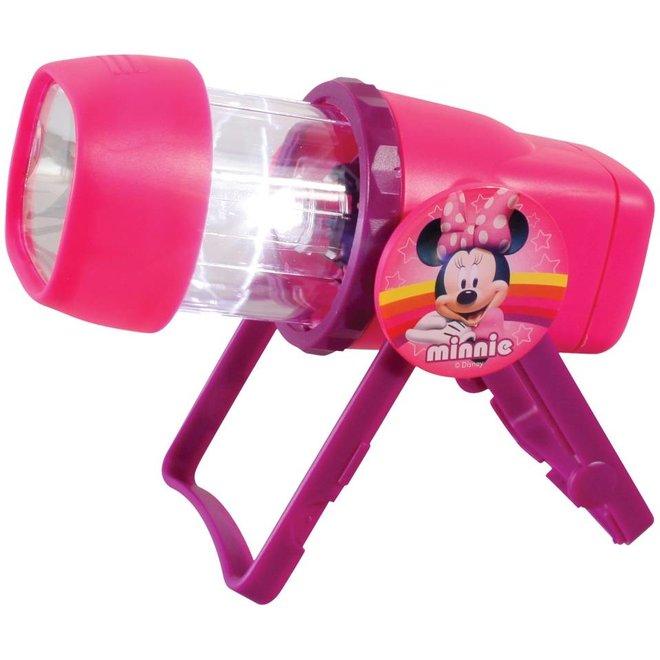 Disney Minnie Mouse LED Combinatielamp
