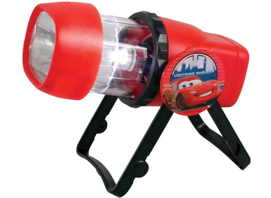 Disney Cars LED Combinatielamp