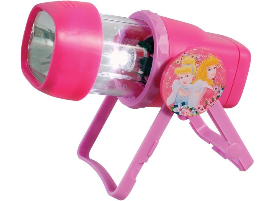 Disney Princess LED Combinatielamp