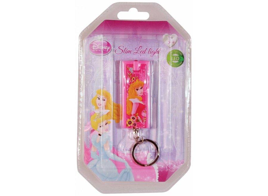 Disney Zeer Felle Mini Princess Zaklamp