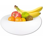 HQ HQ LED Multicolour Fruitschaal White