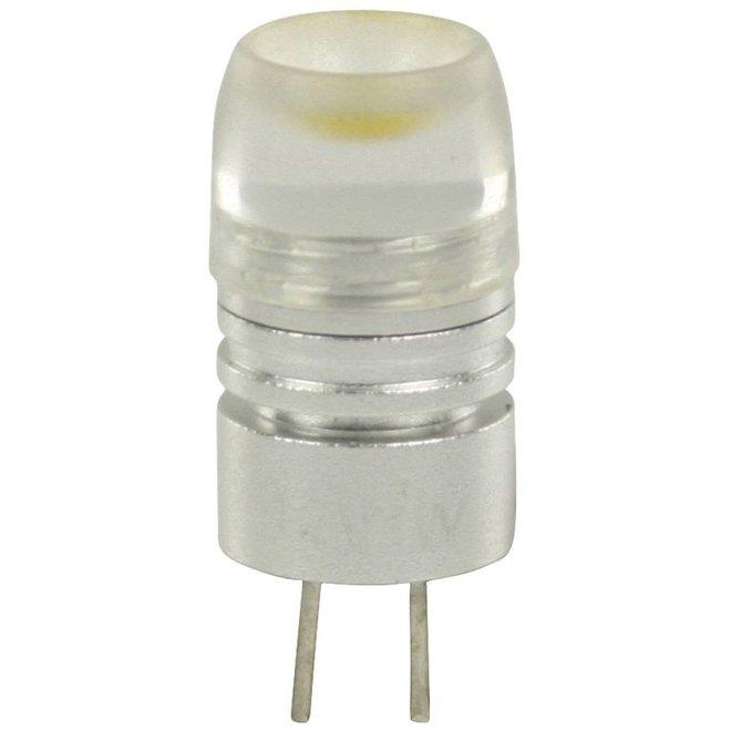 HQ GU4 Lamp 21 LED's MR11 1W Warm White