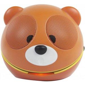 BasicXL BasicXL Draagbare Teddybeer Speaker