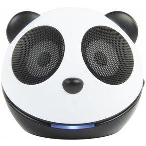 BasicXL BasicXL Draagbare Panda Speaker