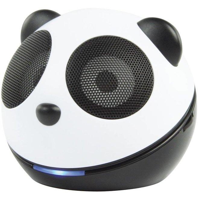 BasicXL Draagbare Panda Speaker