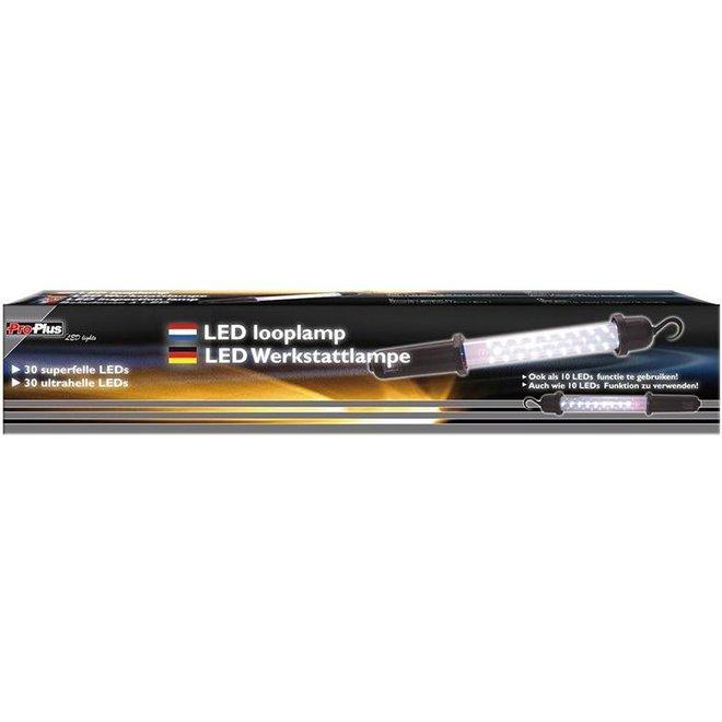 ProPlus Oplaadbare 30 LED's Looplamp