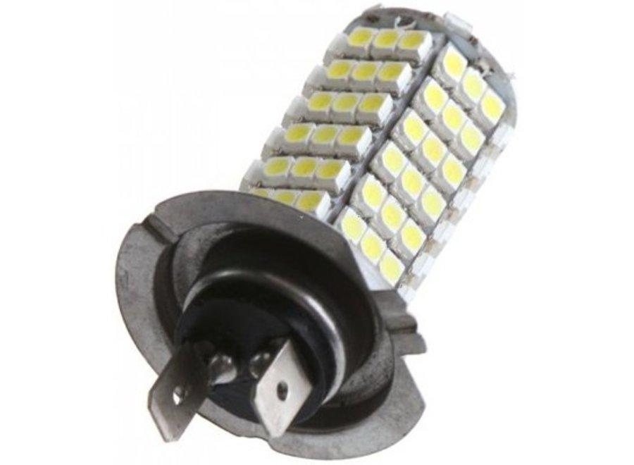 H7 120 x 1210 SMD LED White 12V Koplamp