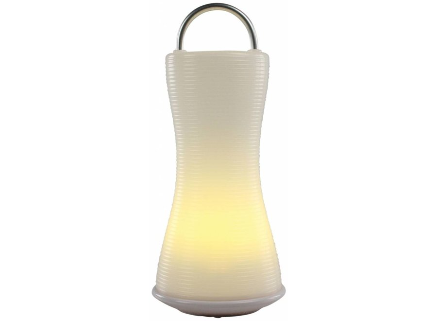 HQ Draagbare LED Tafellamp Warm White Waterproof