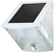 Brennenstuhl Brennenstuhl Solar White 4 LED's Muurlamp IP44 White