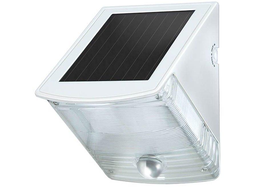 Brennenstuhl Solar White 4 LED's Muurlamp IP44 White