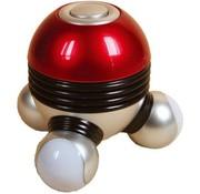 Vellight Vellight LED Mini Massageapparaat met 3 Voetjes