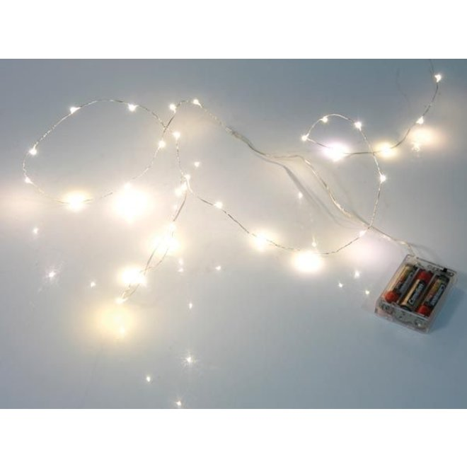 Vellight Warm White 30 LED's Slinger