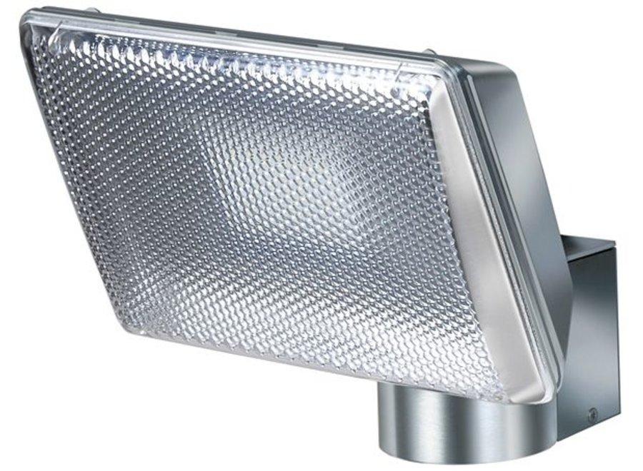 Brennenstuhl IP44 LED Muurlamp L2705 High Performance Silver