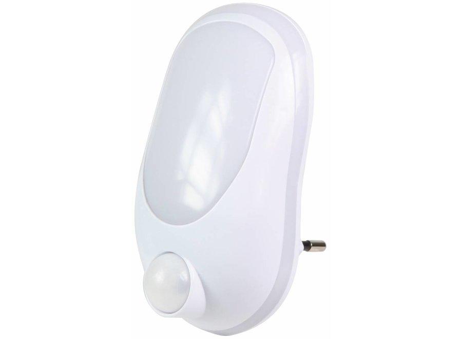 Ranex LED Nachtlampje met Bewegingsmelder